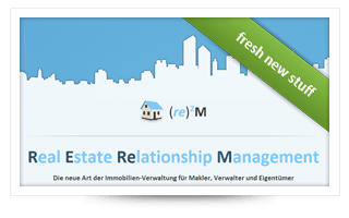 (re)²M - Real Estate Relationship Management
